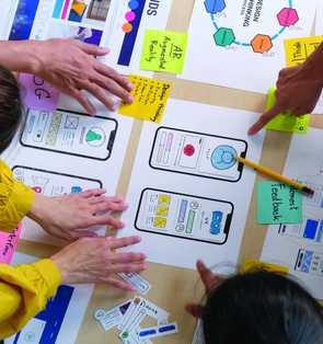 Drop Team - Innovation