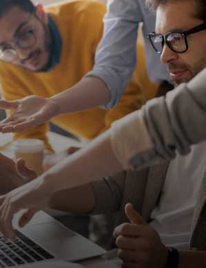 Think, Stratégie, audit et design UX UI - Dropteam