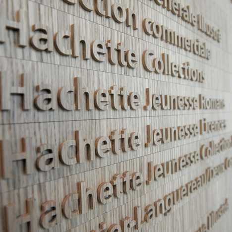 Hachette Livre - Immeuble Louis Hachette